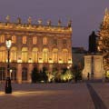 1 Place Stanislas Weihnachten
