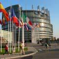 Alsace Strasbourg European Parliament - -® C.FLEITH