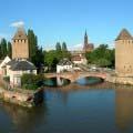 Alsace Strasbourg Ponts Couverts -® C.FLEITH