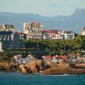 Biarritz Hafen