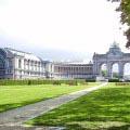 Bru¦êssel Parc_du_Cinquantenaire