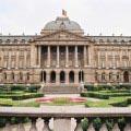 Brussel Royal Palace