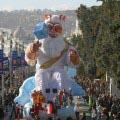 Carneval von Nizza