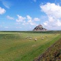 Coverseite-Mont St Michel