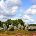 Megalithfelder von Carnac