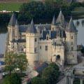 Saumur Chateaux